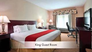 Harriman (TN) United States  city pictures gallery : Holiday Inn Express Hotel & Suites Harriman - Harriman, Tennessee
