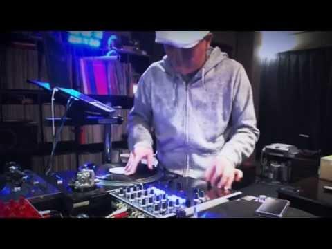 DJ $HIN : Free Style Skratch 2014.04.08