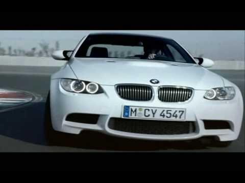 Обзор — BMW M3