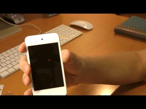 White itouch Unboxing - One year later, it's time for another iPod touch unboxing. Enjoy! Special Offers: Squarespace - 14-day free trial: http://teksocial.com/squarespace Go Daddy ...