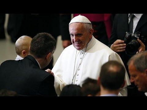 Και στο instagram ο Πάπας Φραγκίσκος