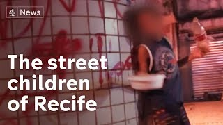Recife, Brazil: Where Street Children Sell Sex To Survive