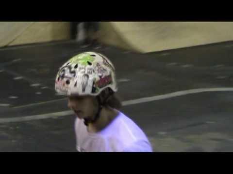 Grind House Skatepark Contest
