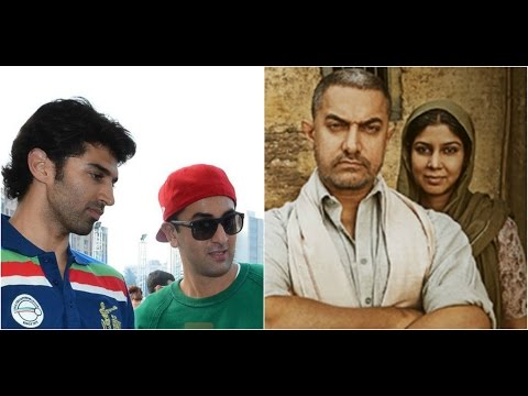 Aditya Avoids Meeting Ranbir | 'Dangal' Inspires T