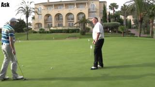 Video How To Hole More Putts MP3, 3GP, MP4, WEBM, AVI, FLV Agustus 2018