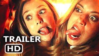 Nonton Ingrid Goes West Official Trailer   2  2017  Aubrey Plaza  Elizabeth Olsen Comedy Movie Hd Film Subtitle Indonesia Streaming Movie Download