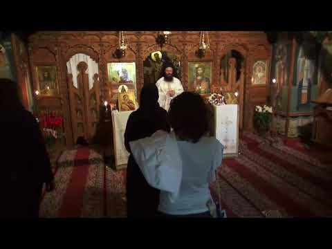 2020.08.06 DIRECT Sfânta Liturghie - Divine Liturgie, LIMOURS