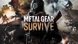 Video Metal Gear Dies MP3, 3GP, MP4, WEBM, AVI, FLV Februari 2019