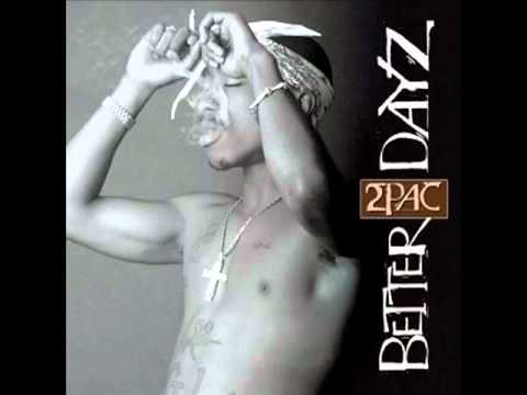 Tupac Ft Anthony Hamilton - Thugz Mansion (7 Remix).flv