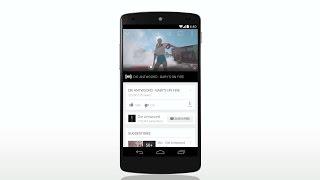 公式3,000万曲以上のMusic Key。YouTubeが音楽定額サーヴィスを発表