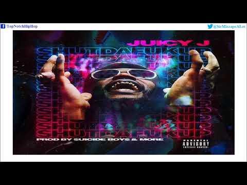 Juicy J - Fanny Pack (Prod. $uicide Boy$) [Shutdafukup]