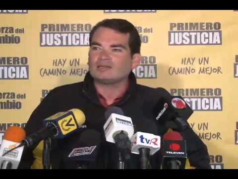 Tomás Guanipa: 78% de los venezolanos responsabiliza al Gobierno de la crisis económica en el país
