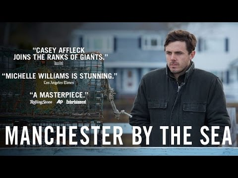 Manchester by the Sea (TV Spot 'Golden Globe Winner Casey Affleck')