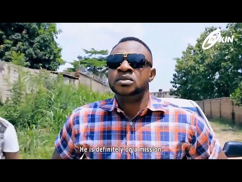 RETRIBUTION Latest Yoruba Nollywood Movie 2018 featuring Odunlade Adekola, Bimbo Oshin,