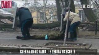 Итальянский фильм про снайперов на майдане