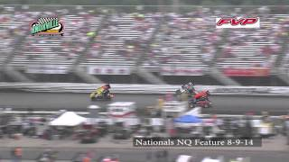 Knoxville Nationals 8-9-14 Non Qualifiers