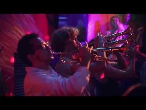 The Submarine Brass Band - Diablo Rojo