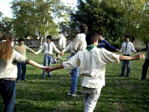 juego del bidon