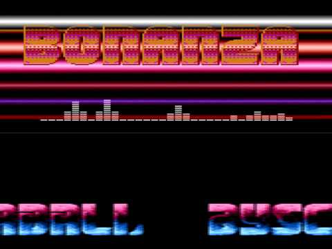 Atari 8-bit Music Power