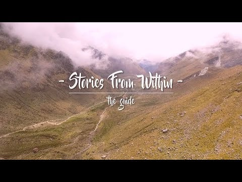 Stories From Within: The Guide - Mountain Lodges of Peru