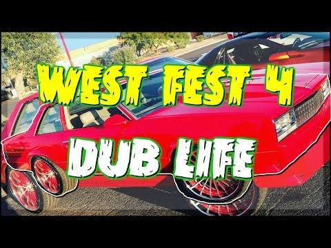 WEST FEST 4 (видео)