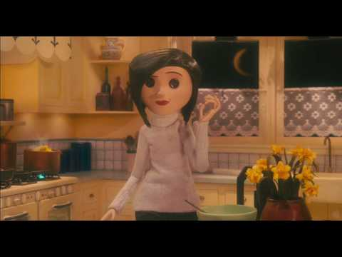 Trailer - Coraline HD 720p