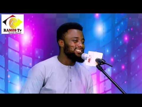 Umar Nuhu Abdullahi Promo tauraron mako