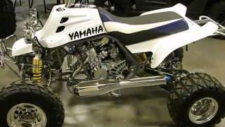 10. 1998 Yamaha Banshee Super Custom at RideNow Peoria