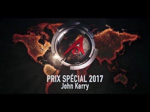 PRIX JOHN KERRY
