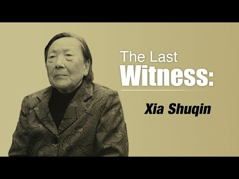 The Last Witness: Being grateful to international friends