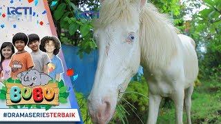 Download Video BUBU - Anak Ini Berangkat Sekolah Naik Kuda [12 OKTOBER 2017] MP3 3GP MP4