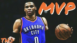 We've never really seen anything like Russell Westbrook this season. It's more than just averaging a triple double. It's more than getting the most triple doubles ever in a single season. It's the fact that he is literally carrying the Oklahoma City Thunder on his back. Over the final couple months of the NBA season, he has managed to not only capture the imagination of countless fans, but also secured his place as MVP as well. If you don't like that, there's only one thing you can do...get out of the way. Music by the one and only Aha Gazelle. He's an original artist who has his own style and I felt this song fit Westbrook perfectly. That and an 18 wheeler is the only way to describe Russell coming down the lane full speed.Song: Aha Gazelle- 18 WheelerI do not own the footage or music in this video. All rights go to their respective owners.Thanks for watching! Please don't forget to drop a like, leave feedback in the comments section below, and SUBSCRIBE.Be sure to turn on post notifications so you don't miss any new content.God bless!
