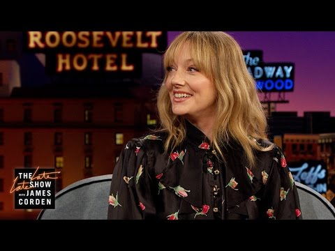 James Continues His Beef with Judy Greer's Mother-In-Law