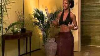 Yaya Decosta ANTM - YouTube