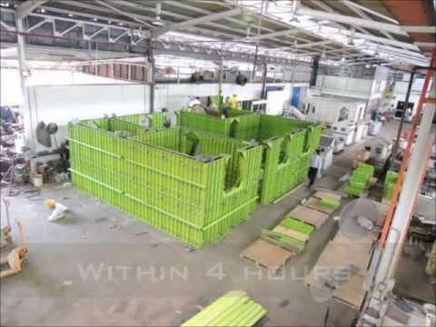 Concrete formwork -Go Green & Smart for Building(NEW)