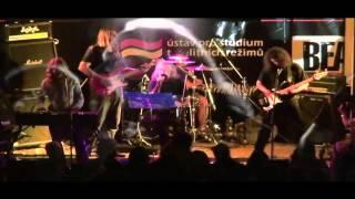 """Video 7.7.2012, U Skaláka - """"Šílený věci"""" (live)"""