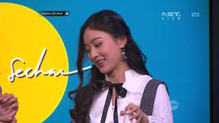 Video Natasha Wilona Bikin Jus Special Untuk Teh Sarah MP3, 3GP, MP4, WEBM, AVI, FLV Desember 2018