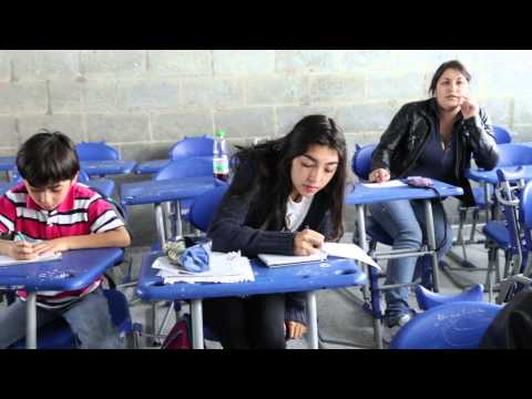 EFAPA (Escuela de Formación Artística de Puente Aranda)