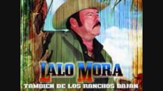 video y letra de Buena y bonita (audio) por Lalo Mora