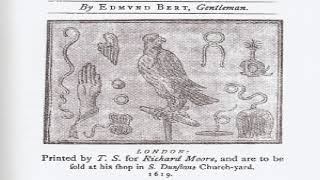 Bert's Treatise of Hawkes and Hawking | Edmund Bert | Animals, Sports & Recreation | English | 2/2