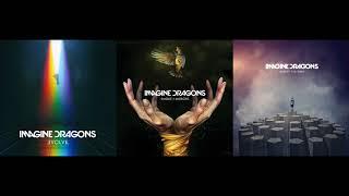 Video Imagine Dragons - The Megamix #2 (Mashup by InanimateMashups) MP3, 3GP, MP4, WEBM, AVI, FLV Januari 2018