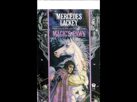 Valdemaran Ramblings: Magic's Pawn