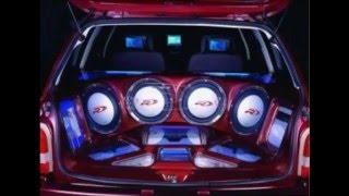 Gorilla Zoe - Echo Bass Boost