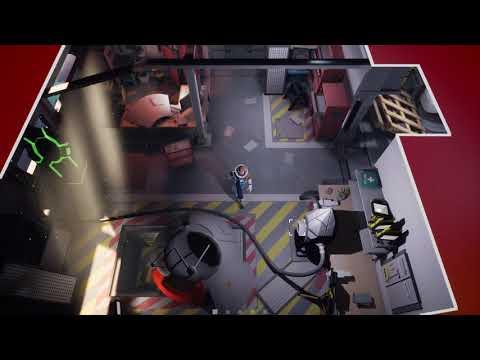 Filament Announcement Trailer de Filament