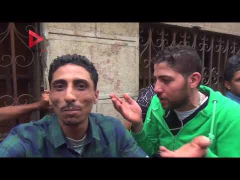 العرب اليوم - شاهد:أصدقاء قتيل صفط اللبن يروون تفاصيل وقوع الحادث