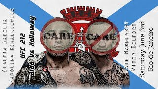 Nonton Ufc 212 Aldo Vs Holloway Care Don T Care Preview Film Subtitle Indonesia Streaming Movie Download