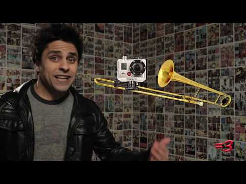 NO UNDERWEAR – Ray William Johnson – Equals Three =3