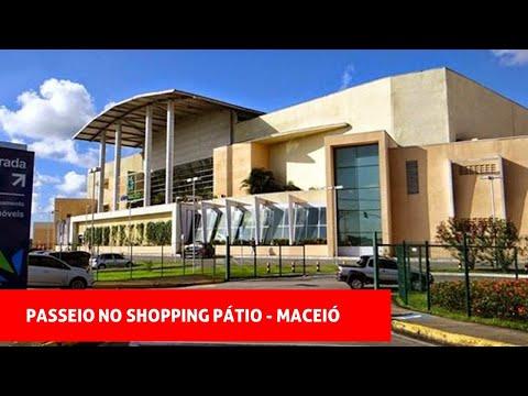 Kinoplex - PASSEIO NO SHOPPING PÁTIO - MACEIÓ