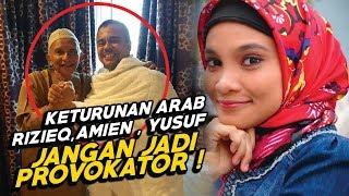 Video Hai Para Keturunan Arab, Jangan Jadi Provokator ! Rizieq, Amien Rais, Yusuf Martak MP3, 3GP, MP4, WEBM, AVI, FLV Mei 2019