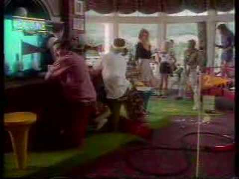 Keystone Light Commercial 1991 Country Club